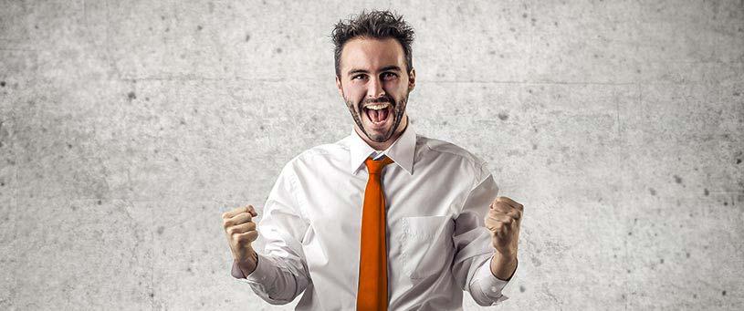 Corretor de imóveis: acorde feliz, motive-se