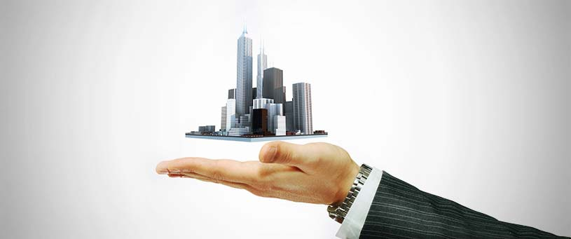 Corretor de imóveis: conhecimento do mercado garante venda