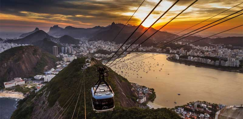 Dados do Mercado Imobiliário do Rio de Janeiro