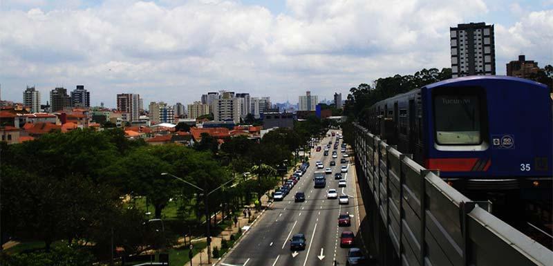 Mercado imobiliário de SP: valores dos bairros