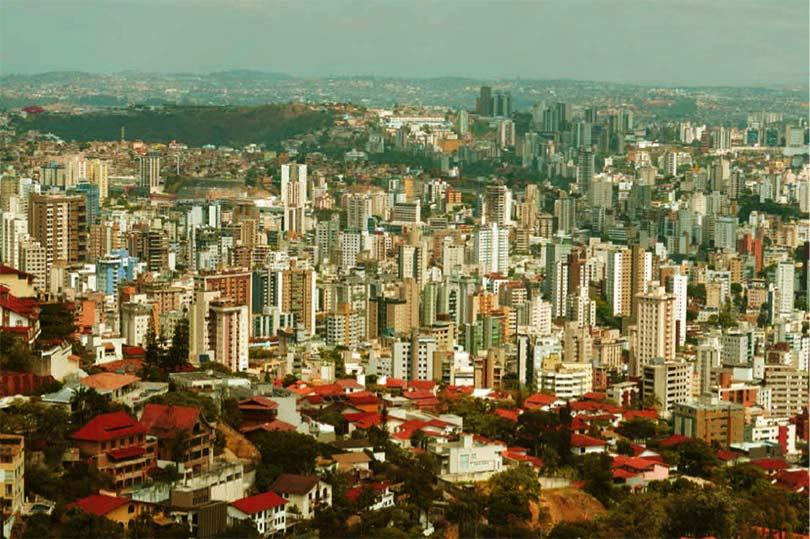 O mercado imobiliário de Belo Horizonte