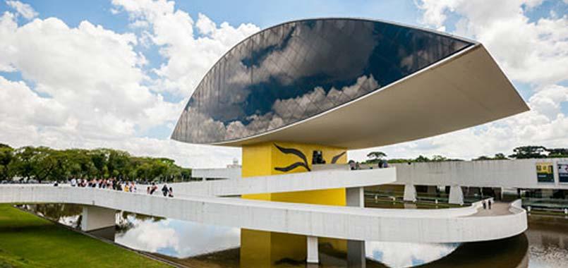 Mercado imobiliário de Curitiba: Museu Botânico