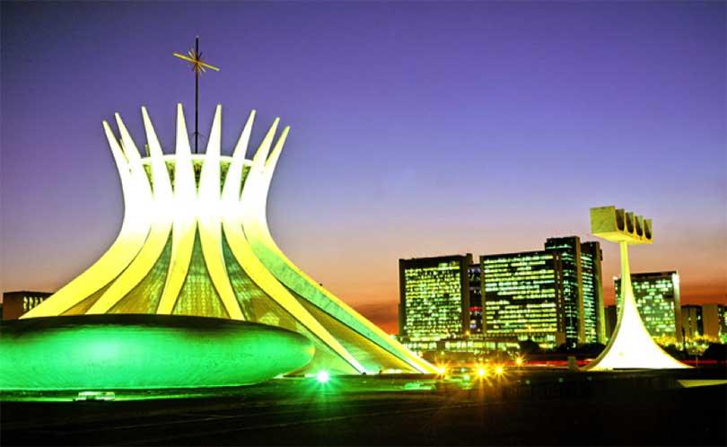 Brasilia: mercado imobiliario é destaque