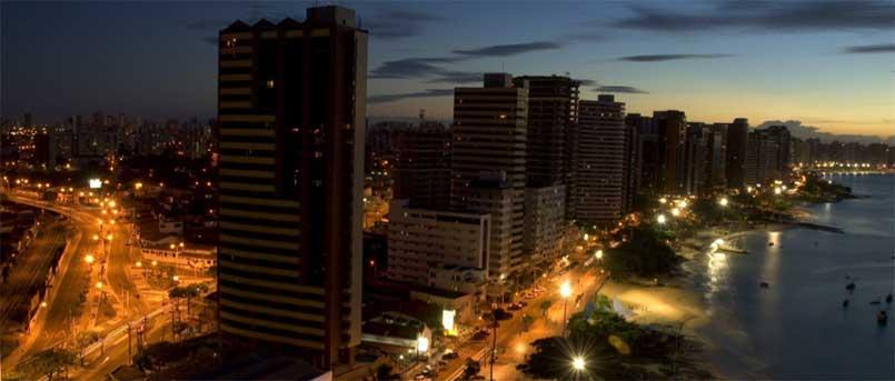 Mercado imobiliário do Ceará já é o 4º maior do país