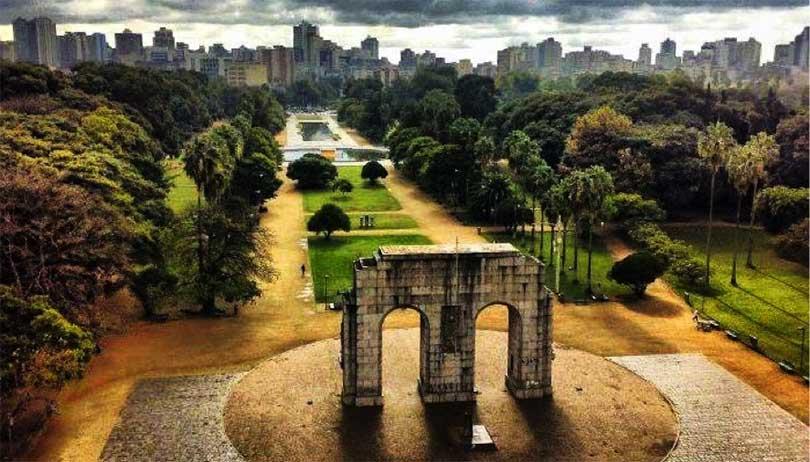 Porto Alegre é um dos maiores mercados imobiliários do Brasil