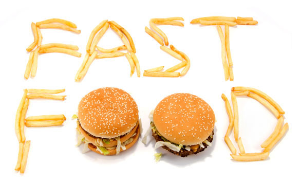 A educação é fast food, baseado em fórmulas prontas