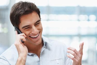 Corretor de imóveis: uma ligação vale mais que um email