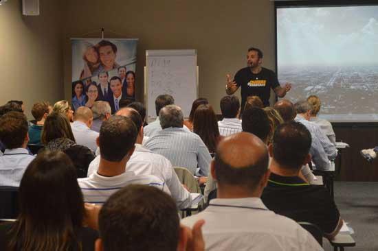Guilherme Machado - Palestras para o Mercado Imobiliário