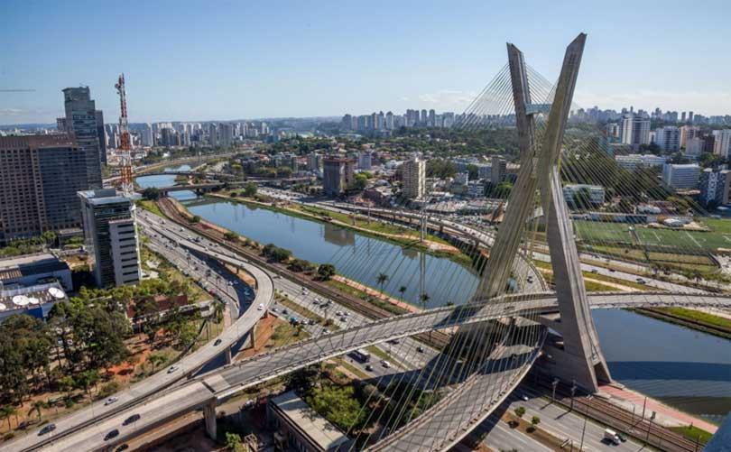O mercado imobiliário de São Paulo