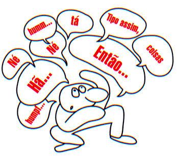 Corretor, abandone vícios de linguagem