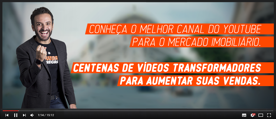 Canal QR - Youtube