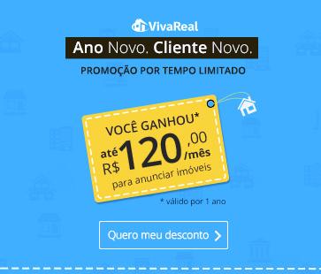 VivaReal - Promoção cliente novo